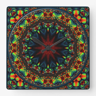Kaleidoscope Kreations GG4 Clock