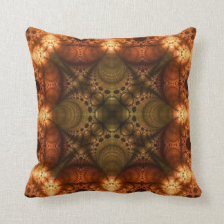 Kaleidoscope Kreations Ginger Nut Pillow