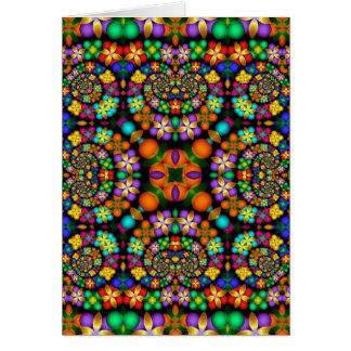 Kaleidoscope Kreations Precious Petals No 4 Card