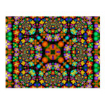 Kaleidoscope Kreations Precious Petals No 4 Postcard