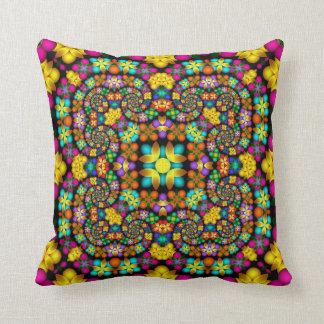 Kaleidoscope Kreations Precious Petals Pillow No 2