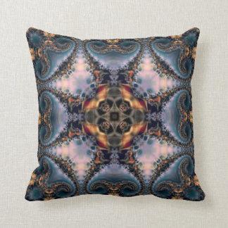 Kaleidoscope Kreations Square Mandala 213 Pillow