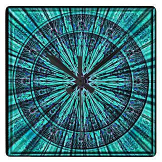 Kaleidoscope Kreations TR1 Clock