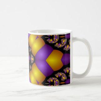 Kaleidoscope Kreations Twizzler No 1 Coffee Mug
