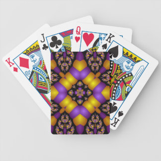 Kaleidoscope Kreations Twizzler No 1 Bicycle Card Deck