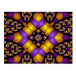 Kaleidoscope Kreations Twizzler No 1 Postcard