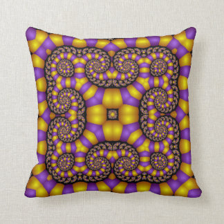 Kaleidoscope Kreations Twizzler Pillow No 2
