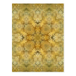 Kaleidoscope Kreations Vintage Baroque 1 Postcard