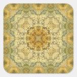 Kaleidoscope Kreations Vintage Baroque 2 Stickers