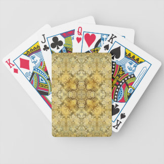 Kaleidoscope Kreations Vintage Baroque 3 Playing Cards