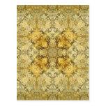 Kaleidoscope Kreations Vintage Baroque 3 Postcard