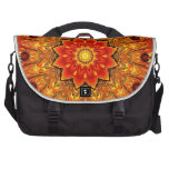 Kaleidoscope laptop bag