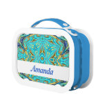 kaleidoscope lunch boxes