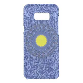 Kaleidoscope Mandala in Belgium LIMITED EDITION!!! Uncommon Samsung Galaxy S8+ Case