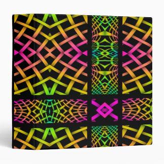 Kaleidoscope Mosaic III + your ideas Binder