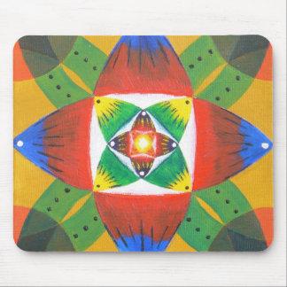Kaleidoscope Mousepad
