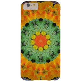 Kaleidoscope Nasturtium Iphone 6 Case