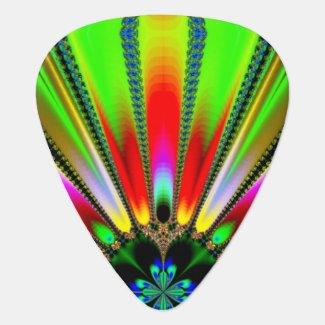 Kaleidoscope of Color Design