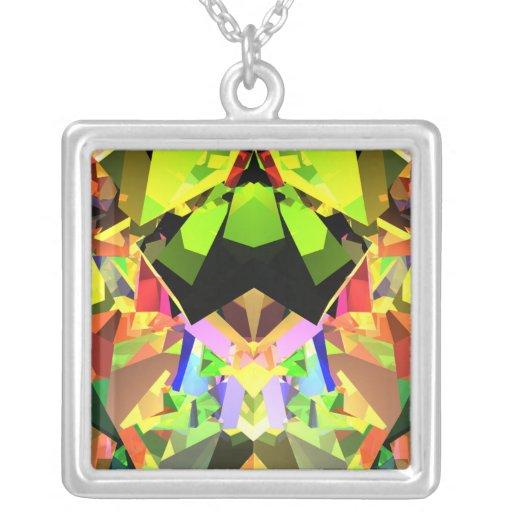 Kaleidoscope of Colors Custom Jewelry