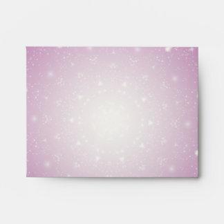 Kaleidoscope of Stars Envelopes