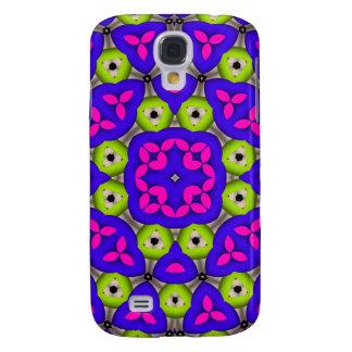 Kaleidoscope Pattern Iphone 3 Case