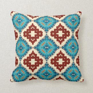 Kaleidoscope pillow