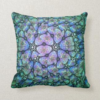Kaleidoscope Pillow #1