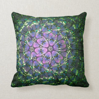 Kaleidoscope Pillow #2