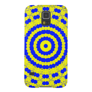 Kaleidoscope Samsung Galaxy S4 Barely There Case