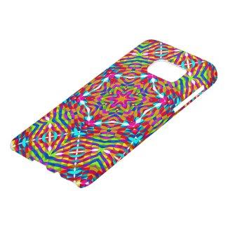 Kaleidoscope Samsung Galaxy S7 Case
