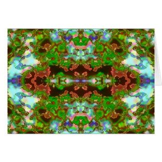 Kaleidoscope Series 2 Cards
