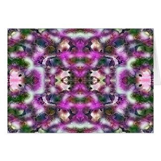 Kaleidoscope Series 3 Cards
