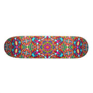 Kaleidoscope Skate Deck