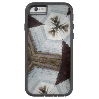 Kaleidoscope St. Andrew Bay Phone Case