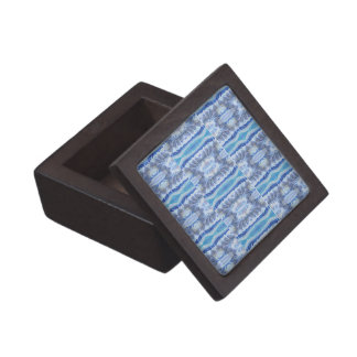 Kaleidoscope Visions Premium Keepsake Box
