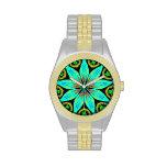 Kaleidoscope Wrist Watches