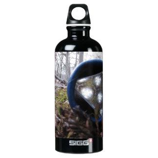 Kaleidoscopic Forest 24oz Aluminum Water Bottle