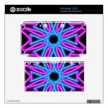 kaleidoscopic Nintendo 3ds console skin Skin For The 3DS