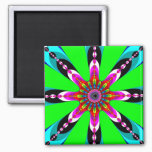 Kaleidozone - Fractal Magnet