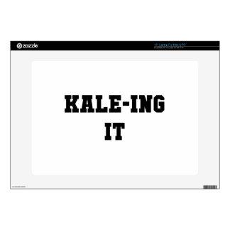 """Kaleing It 15"""" Laptop Skin"""