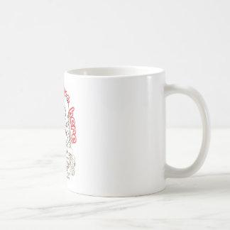 Kalgoorlie bar maid-skimpy mug