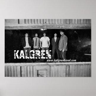 kalgren posters