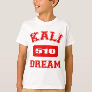 KALI 510.png IDEAL Playera