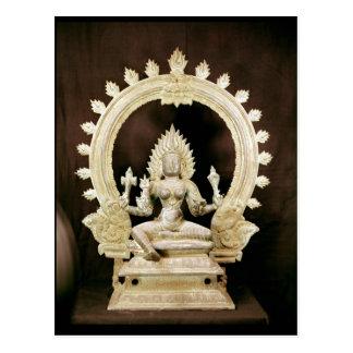 Kali, de Vijayanagar Postal