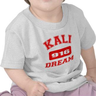 KALI DREAM 916 png T-shirts