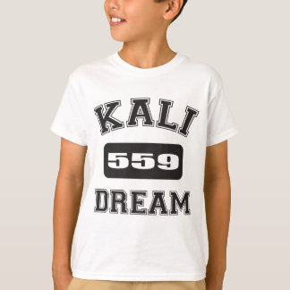KALI DREAM BLACK 559.png T-Shirt