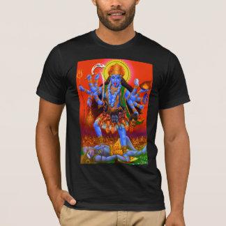 Kali, el destructor playera