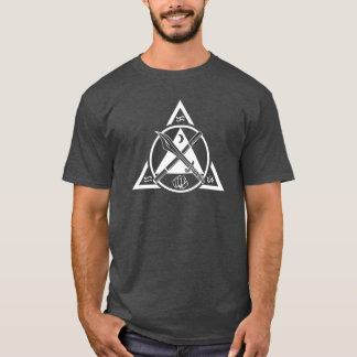 Kali Filipino Martial Arts Emblem T-Shirt