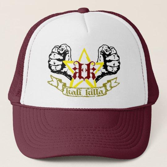 Kali Fist LE 2 Trucker Hat