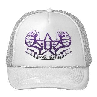 Kali Fist LE Trucker Hat